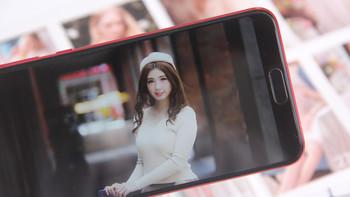 华为 荣耀10 手机外观展示(机型 芯片 摄像头)