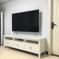 宜家 汉尼斯电视柜使用总结(颜值|性能|材质)
