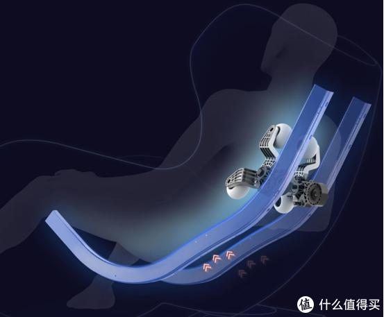 【有品送好礼】Aaaaaa!舒爽来袭,乐范一维AI智能按摩椅体验评测