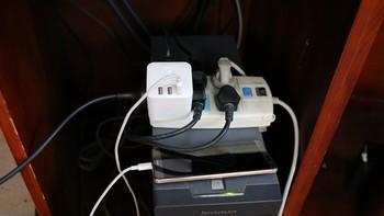 公牛 魔方USB智能插座使用总结(插口|充电口|功率)
