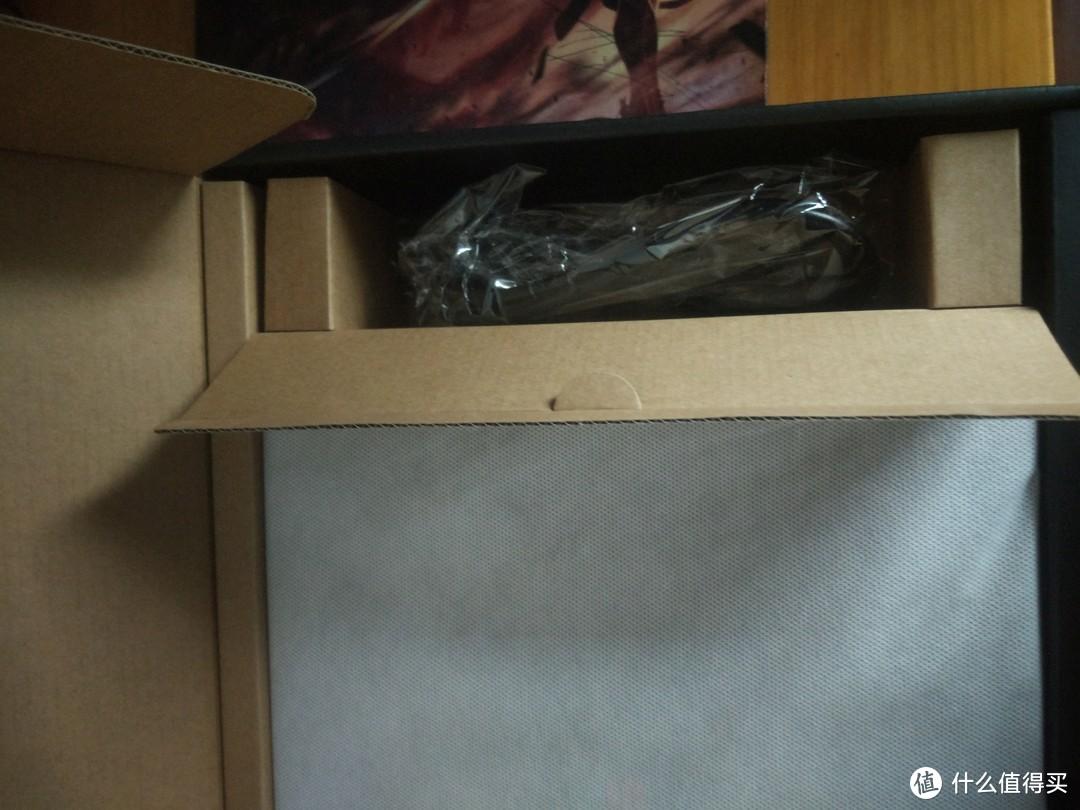 ASUS 华硕 飞行堡垒6 15.6英寸游戏笔记本电脑 开箱