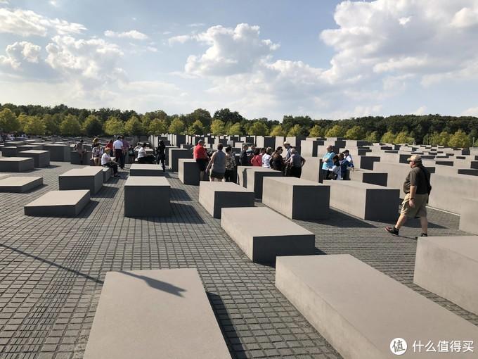 犹太人纪念碑
