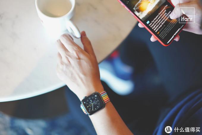 Apple Watch Series 4 首发评测:它是智能手表的 iPhone 4