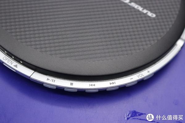 CD&平头塞,听的就是情怀—Panasonic 松下 末代机皇 CT830 CD机分享