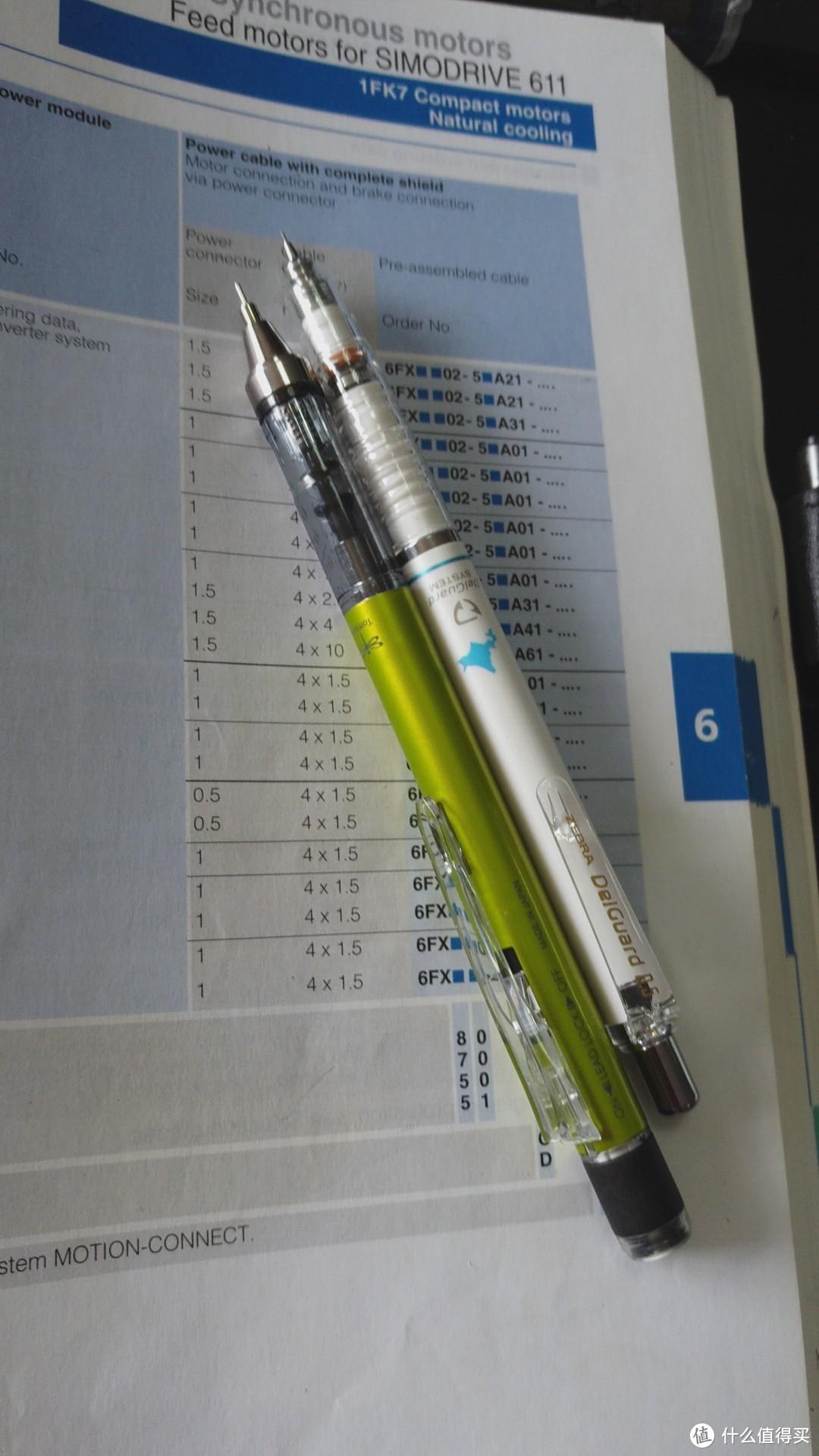 ZEBRA 斑马 MA85 北海道限定版 自动铅笔开箱