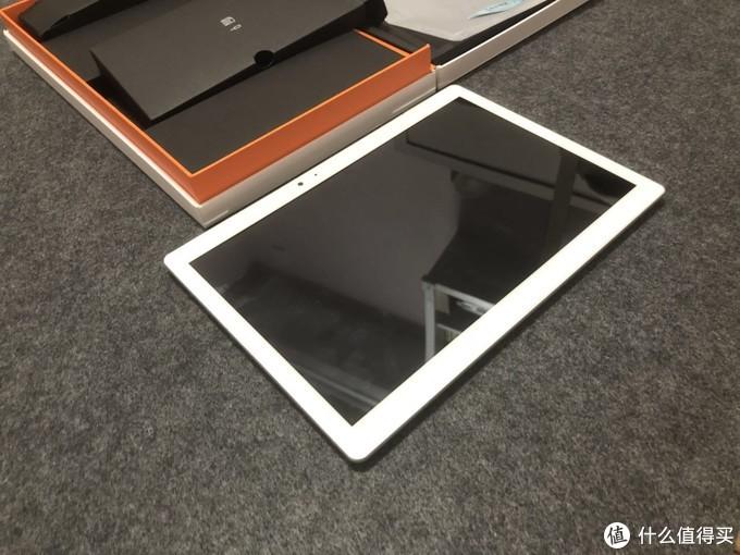 屏幕绚丽、性价比高:台电 T20 平板电脑 体验