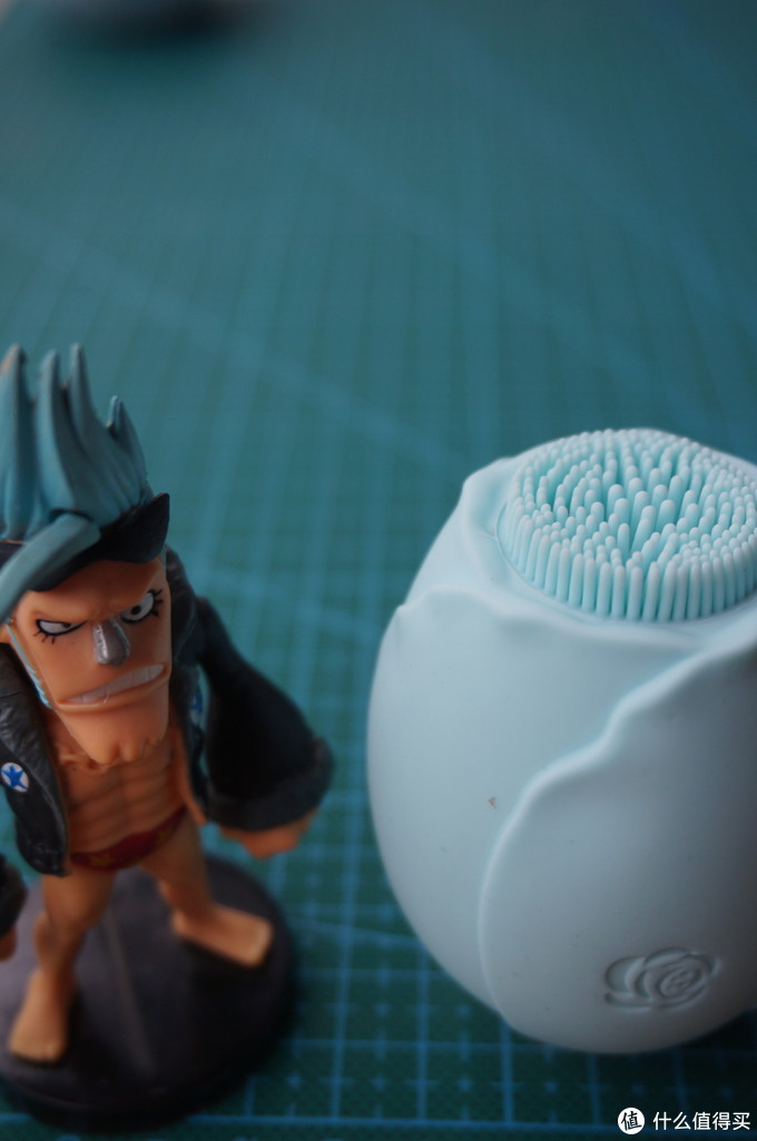 哎哟不错哟!和我发型很配哟!——SORBO洁面仪评测