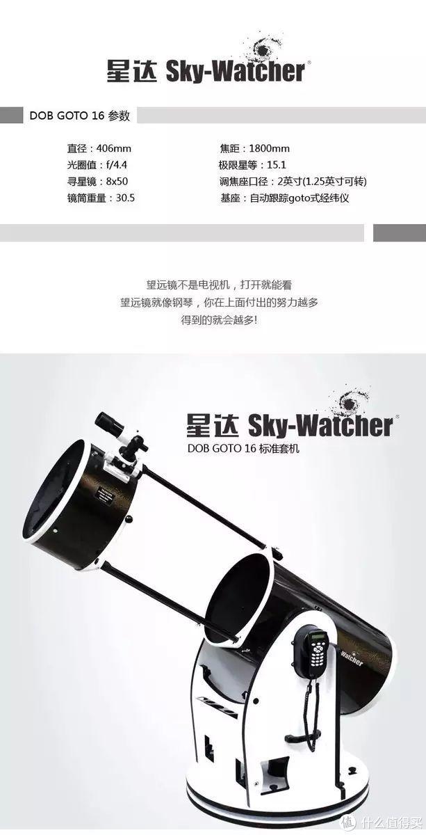 天文望远镜入门级配件篇