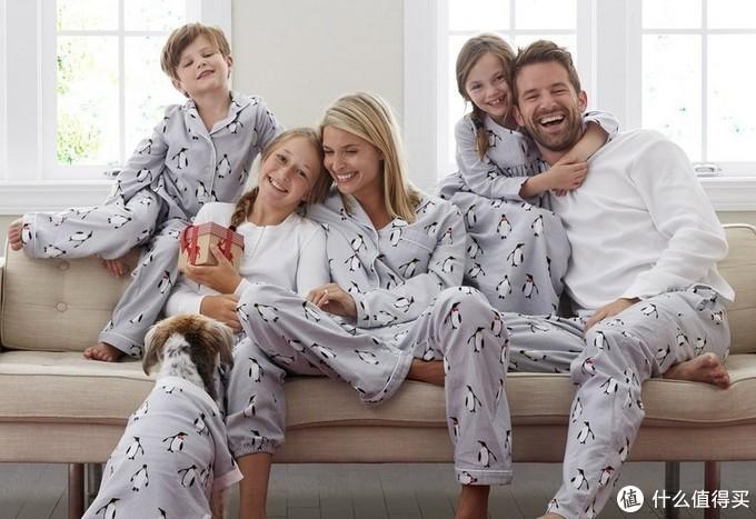 天天都穿的家居服,当然要穿最好的!20款家居服大PK!