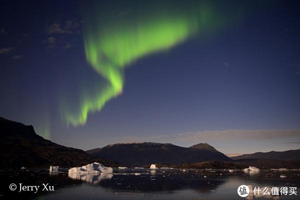 秋季格陵兰岛,摄影人最爱的目的地