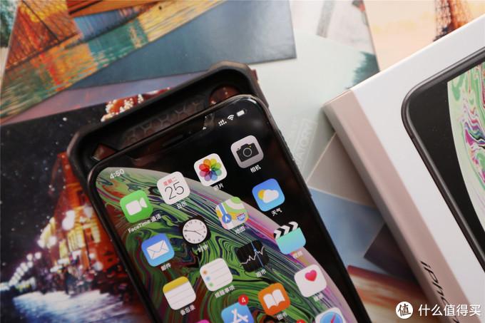 UAG 钻石系列 iPhone XS Max 手机壳 开箱