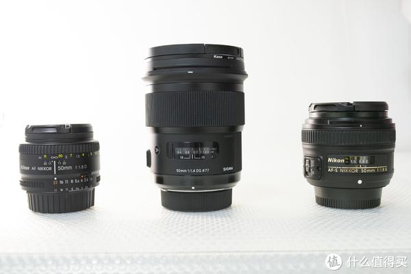 不能没有的焦段—说说我用过的几个50mm镜头