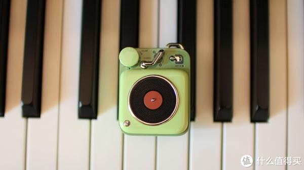 等待我的至爱歌曲—聆听猫王原子唱机B612收音机