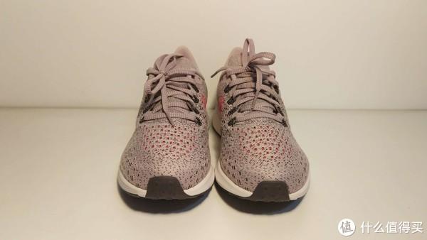为了像风一样自由—Nike PEGASUS 35 女士跑鞋 入手晒