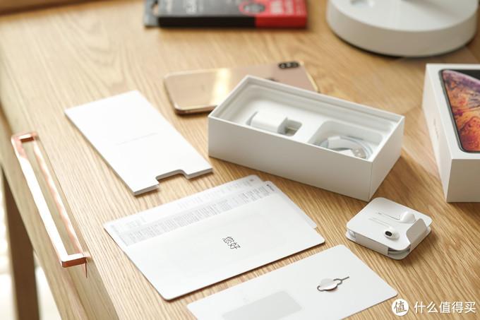 审美疲劳的苹果还值得买吗?苹果 iPhone XS Max 512G 开箱