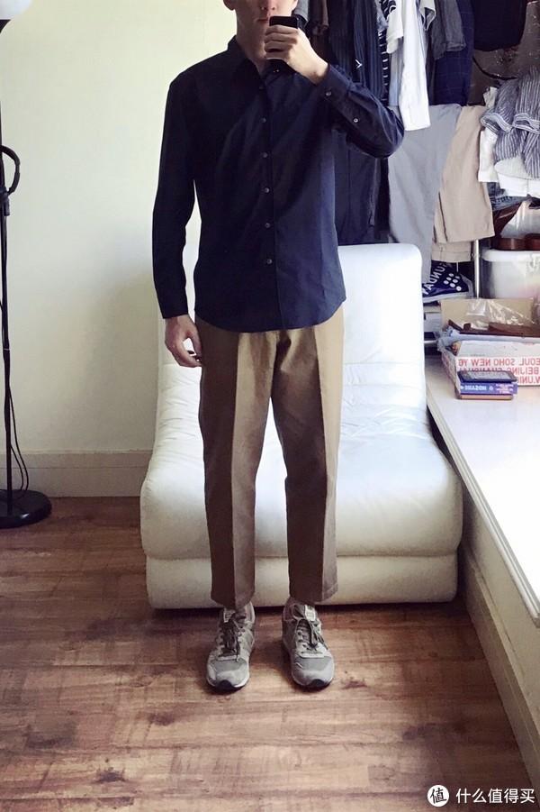 如何穿出层次感?大地色系秋装穿搭 #达人发文幸运屋#