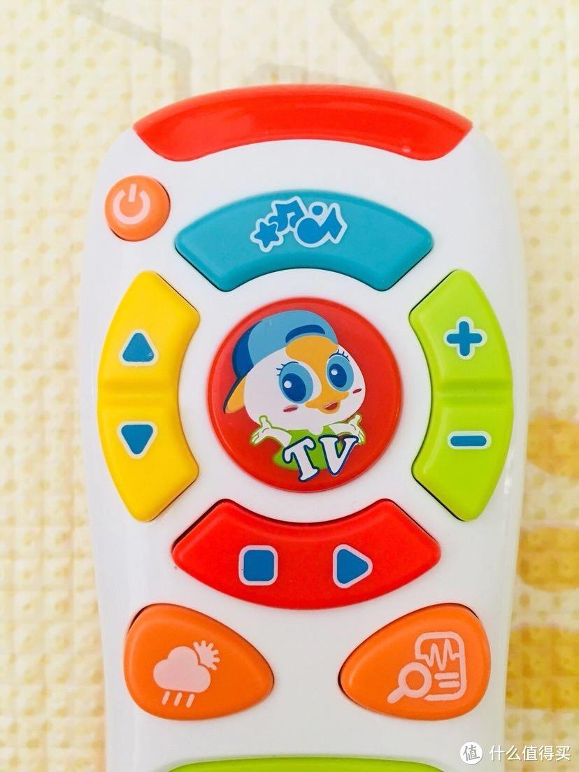 白菜价俘获宝宝的心 迪士尼水果切切乐及汇乐探索遥控器晒单