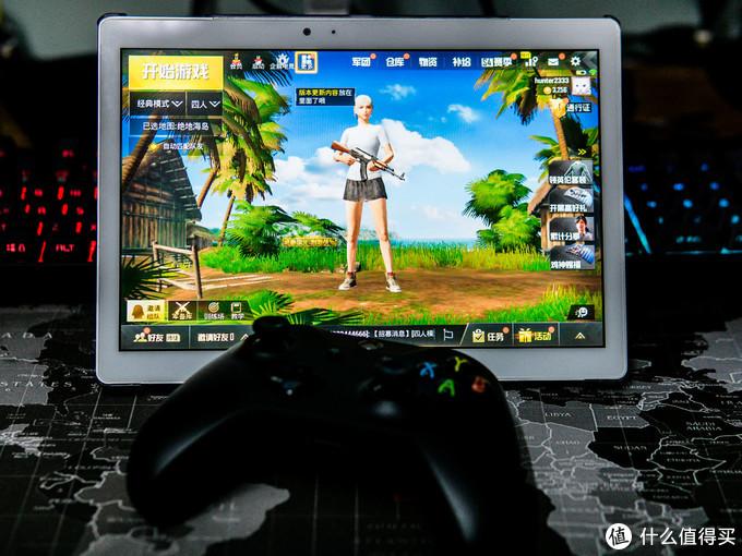 台电T20,千元之选的平板电脑——选择更好,才能拥有更持久