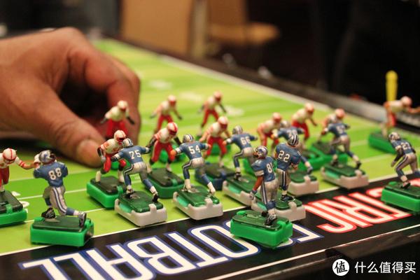 运动项目变成棋子再变成玩具,所以这到底是玩具还是运动?