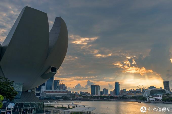 新加坡吃住游,解毒民丹岛