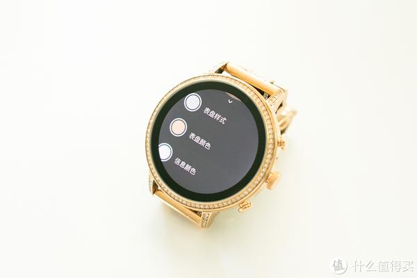 戴着时尚用智能,化石FOSSIL最新款触屏智能腕表开箱
