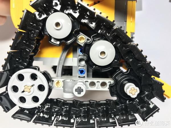 LEGO 乐高 拼拼乐 篇168:最佳理财套装 21303 瓦力 Wall-E,那年你买了吗?