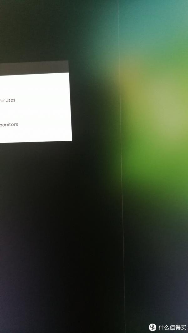 如何鉴别二手显示器 U2417H三次开箱