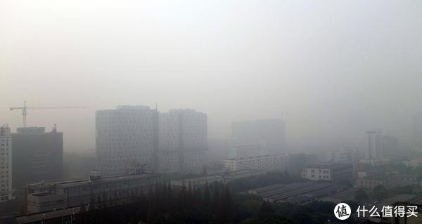 穹顶之下:对抗雾霾的经验分享
