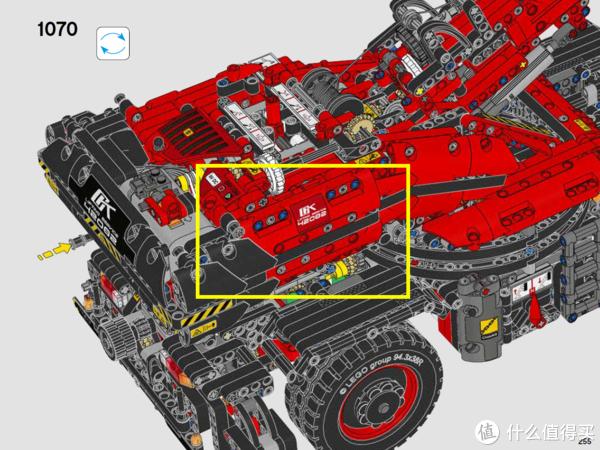 解析LEGO 2018年科技旗舰 42082复杂地形起重机价值以及购买建议
