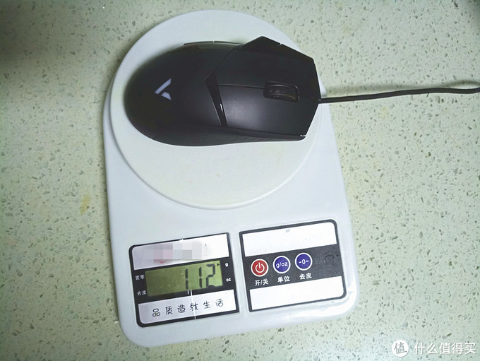 手感舒适,稳定可靠——雷柏VT300电竞鼠标