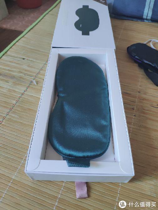 石墨烯眼罩真那么好?小米有品 PMA 石墨烯发熱真丝眼罩体验评测