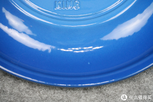 比期望值好的多:COOKER KING 炊大皇 珐琅铸铁煎锅开箱