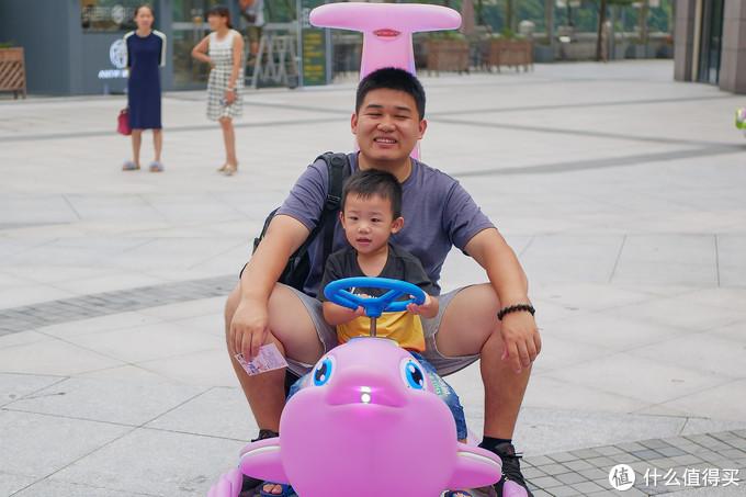 年纪轻轻已经是老司机了