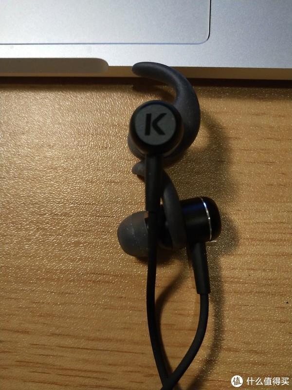 KUGOU 酷狗 小酷 M1 无线磁吸入耳蓝牙耳机开箱+适配应用