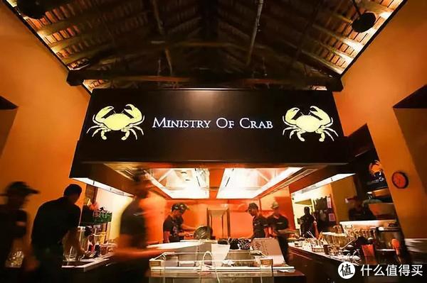 想要了解斯里兰卡美食,这一只肥美的大螃蟹就已足够!