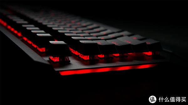 宿舍开黑—雷柏V780机械键盘开箱试玩