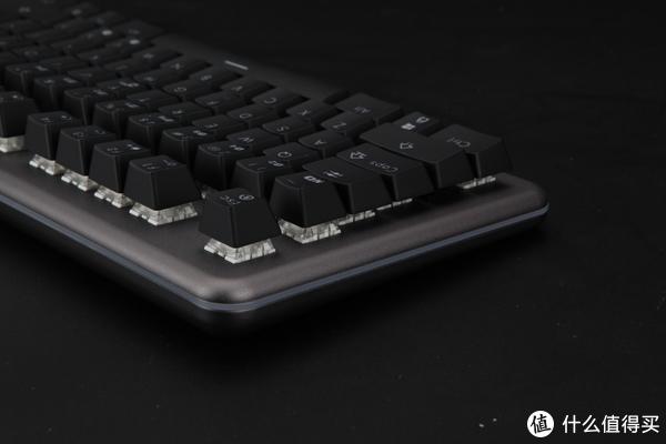 HYEKU 黑峡谷 GK757B幽梦武装 机械键盘 开箱