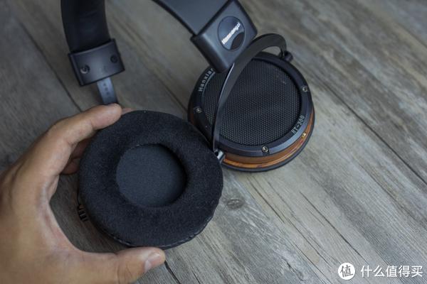 低价平板振膜耳机到底值不值得买?韩湘子HT-300评测