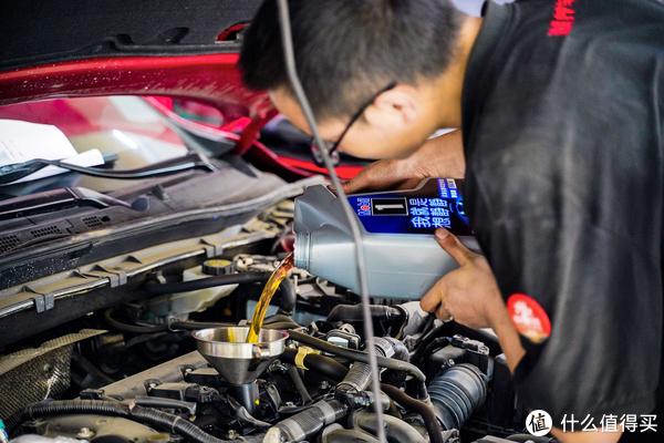 第三方汽车保养服务是否靠谱—马自达昂克赛拉途虎养车小保养全记录