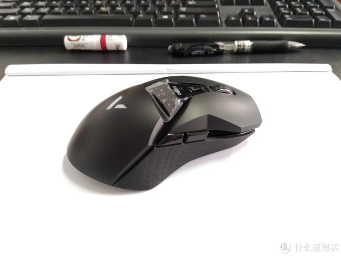 模仿者——评测雷柏电竞VT950