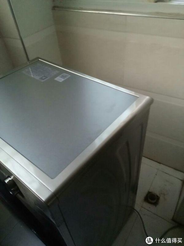 智能洗衣新选择, Panasonic 松下 超薄滚筒洗衣机评测 篇一 购买篇