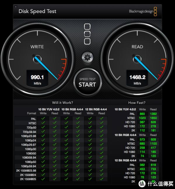 新硬盘快的多,不过似乎没达到预期1000/2000的水平