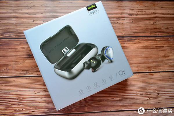全频动铁,续航100+ H,mifo O5无线蓝牙耳机上手体验