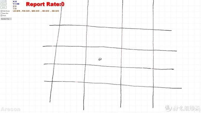 价格亲民的游戏王者——雷柏VT300游戏鼠标评测