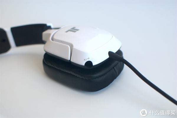 Shera爸的拆解评测之十三:Tritton kunai pro 忍牙 7.1声道电竞耳机