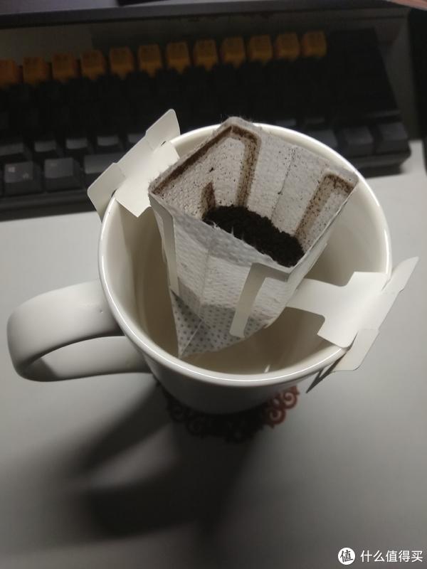 【试着忘掉速溶!选择挂耳!子鱼挂耳咖啡新尝试!】