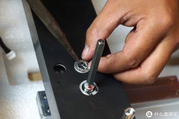 门更好开,家更安全:360 ORVIBO K1智能门锁 评测报告