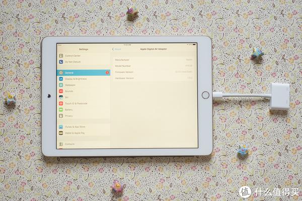 小外设拓展iPad大用途