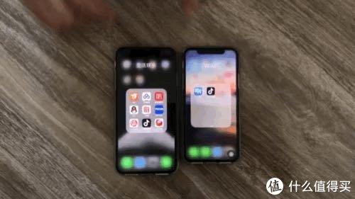 IPhone XS MAX开箱及简单对比评测