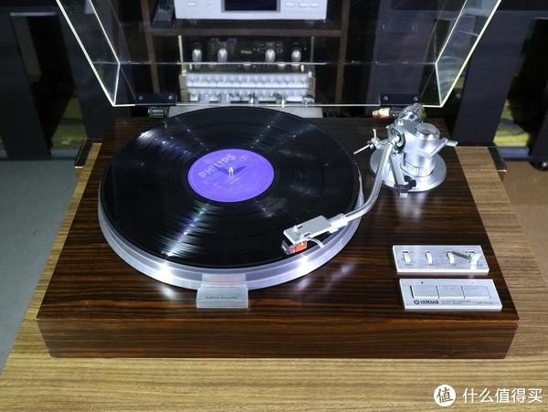 难得的美品 YAMAHA YP-D10电唱机 - 海淘经验篇